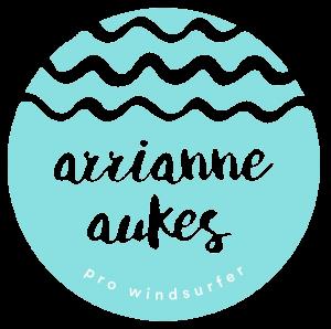 Arrianne Aukes